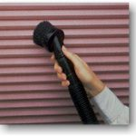Cleaning and Caring for Your Window Blinds