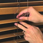 General Repair Tips for Window Blinds