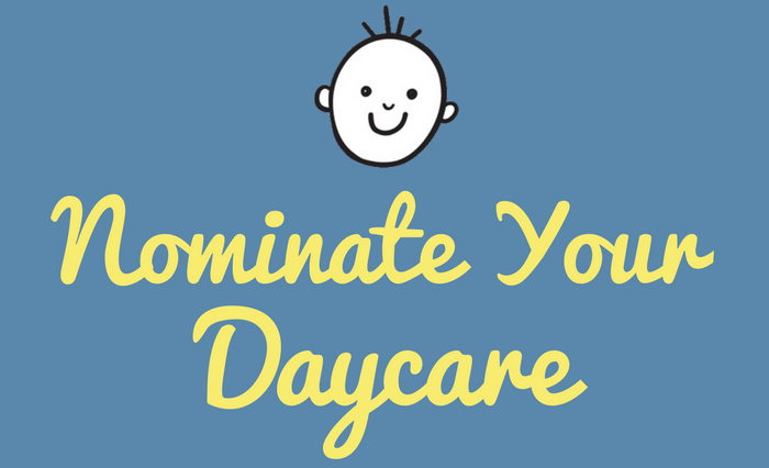 nominate your daycare - blind safety