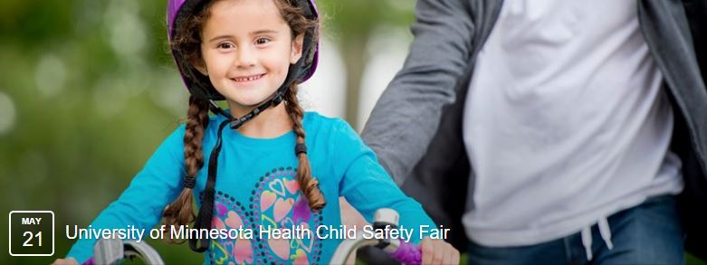 Child Safety Fair