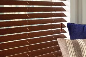 alternative wood window blinds