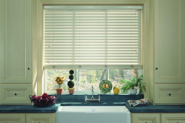 mini blinds
