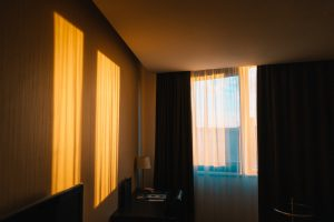 How To Choose Light Blocking Shades Blind Installation Repair Inc